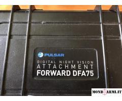 Pulsar DFA75