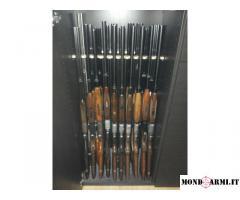 Vendo armi da caccia per riordino collezione