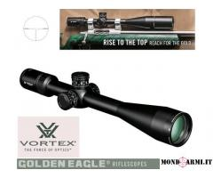 VORTEX GOLDEN EAGLE HD 15-60x52 ECR-1 (MOA)
