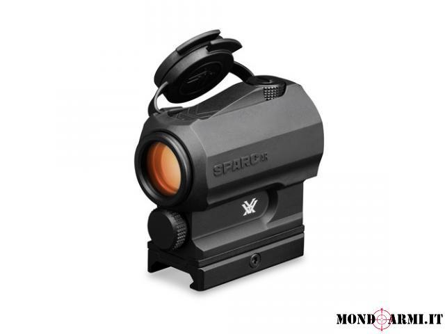 Vortex Sparc II AR