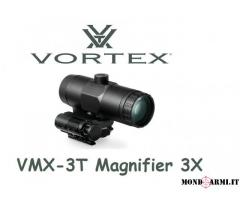 Vortex Moltiplicatore VMX-3T