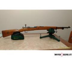 Vendesi  fucile Carl Gustafs (Husquarna) M34