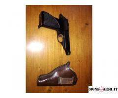 Bernardelli pistola semiautomatica 7.65mm Brev.