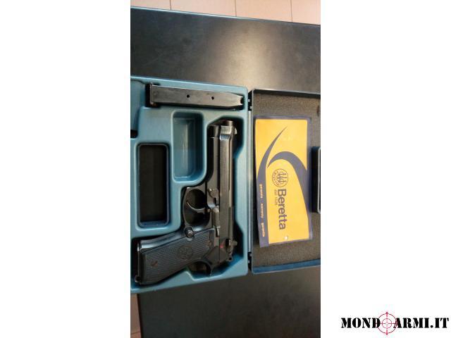 Beretta 9x21