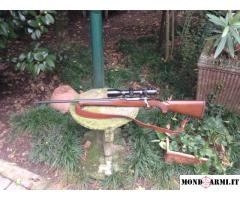 Ruger Mod. M77/RMS-MKII