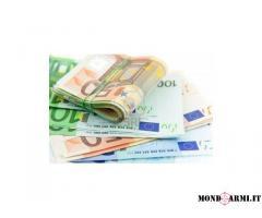 Offerta di prestito di denaro tra privati avocatsaulo@gmail.com
