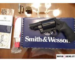 Smith & Wesson Governor .45 ACP