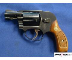 Smith & Wesson mod. 49 Bodyguard cal. .38 Special