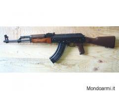 AK, AK47, AK 47 EX DDR, AK 47 CAL.7,62X39