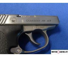 N.A.A. mod. Guardian cal. .380 ACP