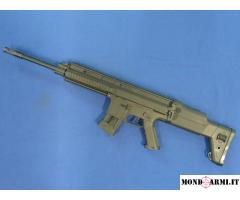 ISSC mod. MK22 cal. .22 Long Rifle