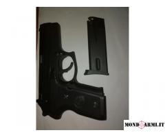 Beretta stoeger cougar 8000 9x21