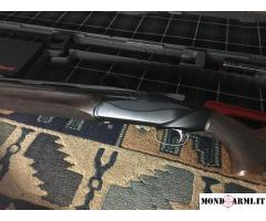 Sovrapposto Benelli 828u black