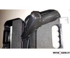 Glock 41 45 acp .45 ACP sportiva