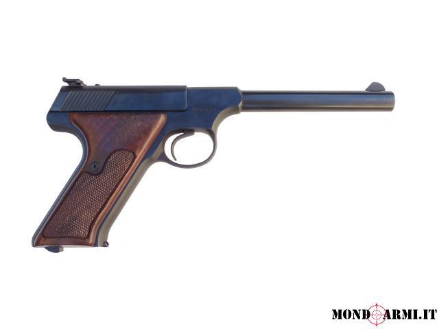 Colt woodsman targetsman