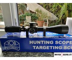 IOR VALDADA TACTICAL 6-24X56 MP-8 X1 FFP ill.