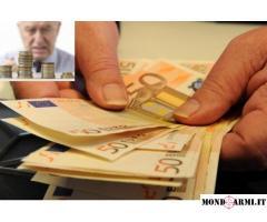 Prestiti tra privati sicuri senza anticipo.