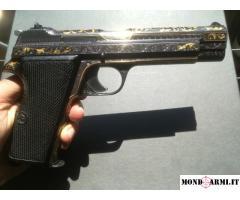 Sig P 210/4 Arma Sportiva 7.65 Parabellum | .30 Luger