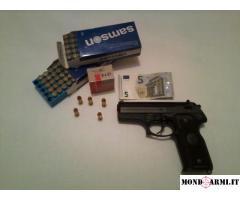 pistola beretta stoeger cougar 8000