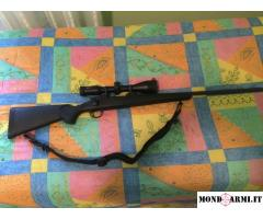 Vendo remington modello 700