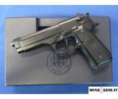 Beretta mod. 98 F cal. 9x21 IMI