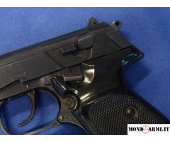 Walther mod. PP Super cal. 9x18 Police | 9mm Ultra