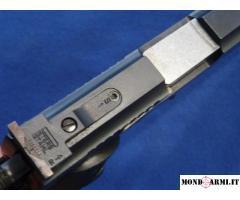 Peters Stahl mod. PSP 87 Multicaliber cal. 45 HP