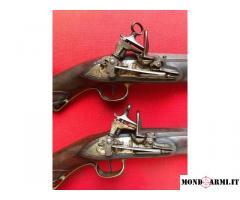 Fucili da caccia Borbonici