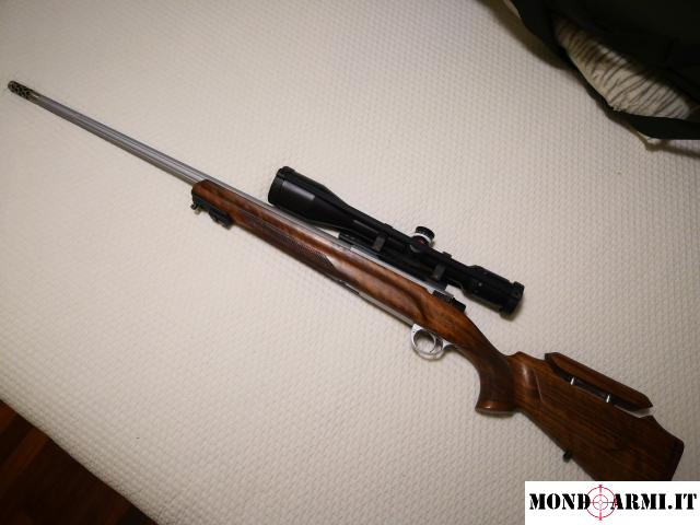 Sabatti Custom  6.5x55mm