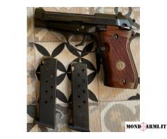 Beretta 82 bb 7,65 Browning