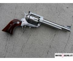 REVOLVER SA BLACKHAWK 357 MAG 6.5