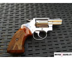 Colt 38 special detective