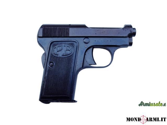 Beretta brevetto 1919 mod 26