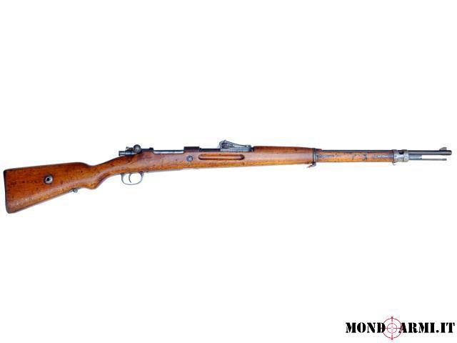 Mauser gew 98