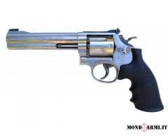 Smith & wesson 617 22lr