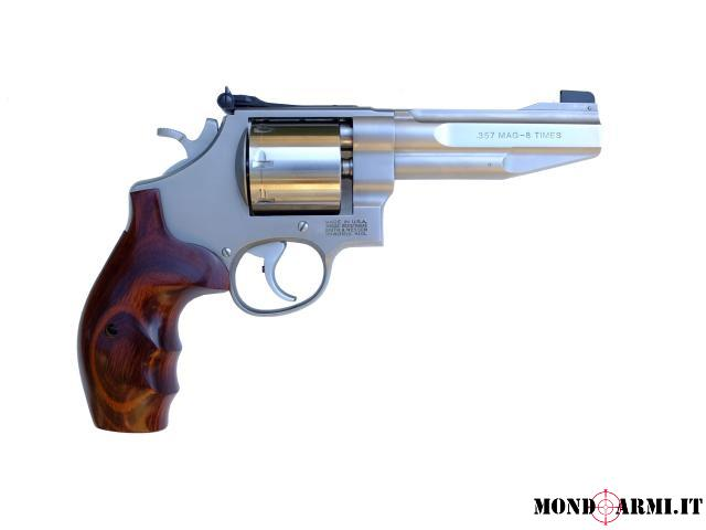 Smith & wesson 627 Performance Center