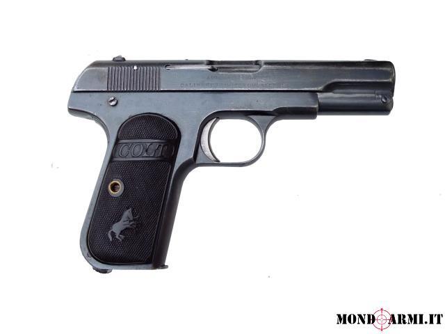 Colt 1903 pochet