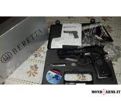 PK Custom Umarex Beretta 92fs ottimizzata  4.5/.177
