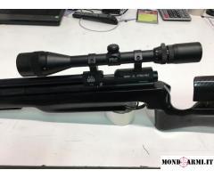 Carabina Air Arms Pcp Xtrafac