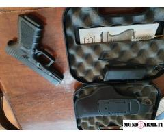 Vendo / cedo Glock mod. 19  terza generazione
