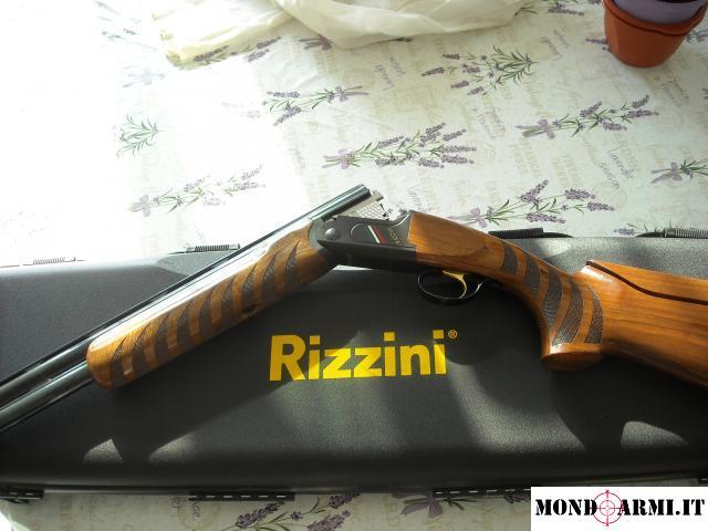 Occasione, cedo fucile da tiro di Marca RIZZINI modello VERTEX SPORTING Cal. 12,