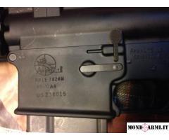 ArmaLite AR 10 A4 .308 Winchester