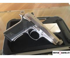 Beretta 98 FS Steel One