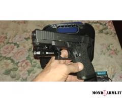 Glock 19 fs gen 4 9x21