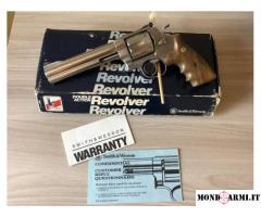 Rivoltelle - Smith & Wesson 629Dx .44 Auto Mag