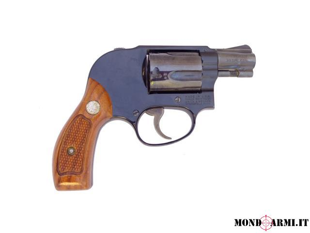 Smith & wesson 36 airweight