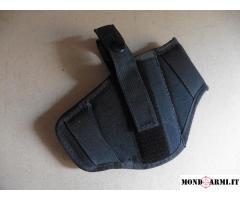 fondine pistola / revolver