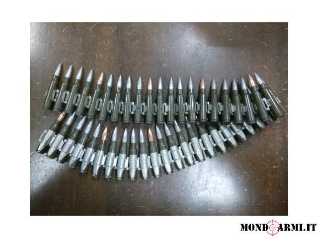 nastro munizionoi ornamentale