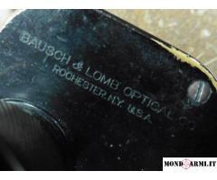 bausch e lomb militare USA II guerra mondiale