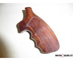 guancette revolver e pistola